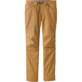 Prana Continuum Hose Herren embark brown